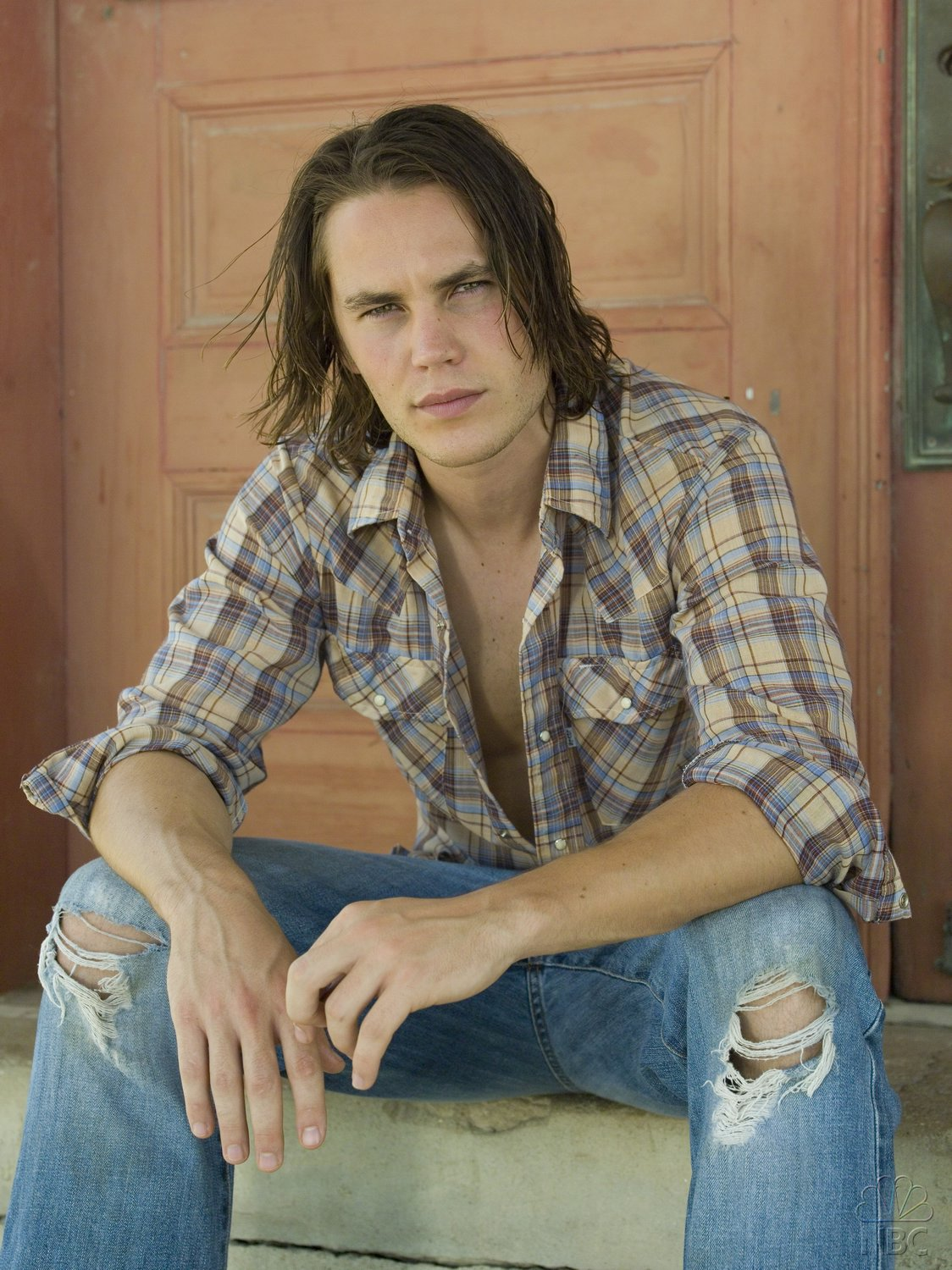 our love for Tim Riggins  Tim Riggins Friday Night Lights Quotes